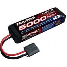 Traxxas 5000mAh 2-cell 7.4V LiPo Battery 2842X