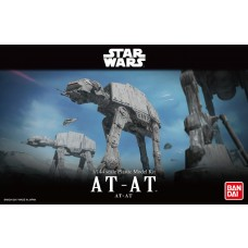 1:144 Star Wars AT-AT Plastic Model Kit