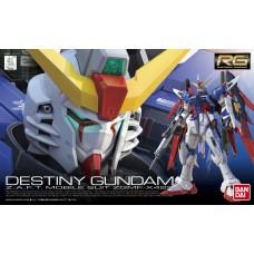 Bandai RG #11 1/144 Destiny Gundam Plastic Model Kit