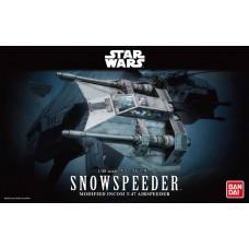 1:48 Star Wars Snowspeeder Plastic Model Kit