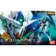 Bandai RG 1:144 00 Qan[T] Plastic Model Kit