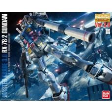 Master Grade #172 RX-78-2 Gundam Ver. 3.0