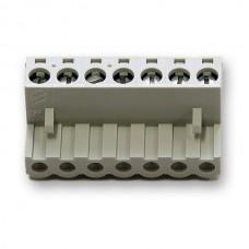 Booster Terminal Plug