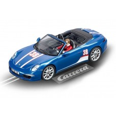 1/32 Porsche 911 Carrera S Cabriolet Evolution Slot Car