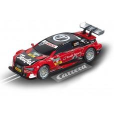 Carrera GO!!! Teufel Audi RS 5 DTM M. Molina #17 1/43 Slot Car