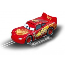 GO!!! Disney/Pixar Cars 3 Lightning McQueen Slot Car