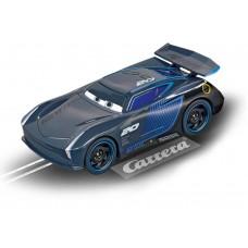 Carrera GO!!! Disney/Pixar Cars 3 Jackson Storm 1/43 Slot Car