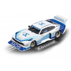 Carrera 1/32 Evolution Ford Capri Zakspeed No. 52 Slot Car