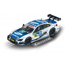 Carrera 1/32 Evolution BMW M4 DTM No. 36 Slot Car
