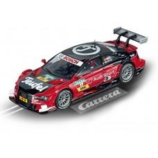 Carrera Digital 132 Audi A5 DTM M. Molina No. 17 Slot Car