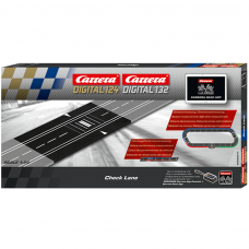 Digital 124/132 Slot Car Check Lane