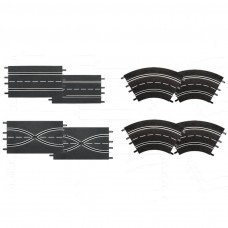 1/24-1/32 Track Extension Set 1