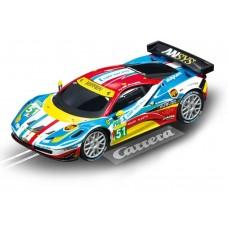 Carrera GO!!! Ferrari 458 Italia GT2 AF Corse No. 51 1/43 Slot Car