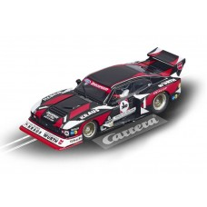 1/32 Ford Capri Zakspeed Turbo #1 Evolution Slot Car
