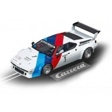 Carrera 1/32 BMW M1 Procar Andretti #1 Evolution Slot Car