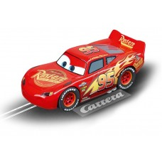 Carrera 1/32 Disney-Pixar Cars 3 Lightning McQueen Slot Car