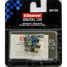 Carrera Digital 132 Slot Car Decoder 26732