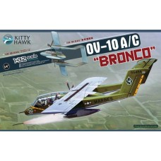 1/32 OV-10 A/C Bronco Plastic Model Kit