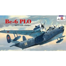 1/144 Be-6 PLO Nato code Madge Plastic Model Kit