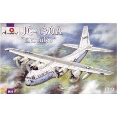 1/144 JC-130A Hercules Plastic Model Kit