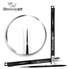 Size 5/0 Synthetic Round Paint Brush