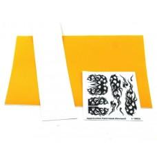 Aggravation Vinyl Paint Mask