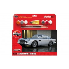 1/32 Aston Martin DB5 Starter Set Plastic Model Kit