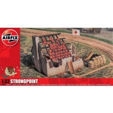 1/32 Strongpoint Plastic Model Kit