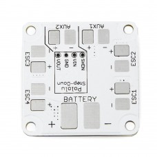 Micro 4Power Distribution Board