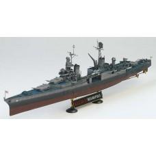1/350 USS Indianapolis CA-35 Plastic Model Kit