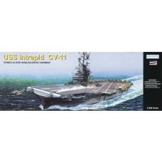 1/350 USS Intrepid Plastic Model Kit