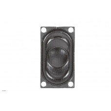 Soundtraxx 14mm x 25mm 8ohm Oval Speaker