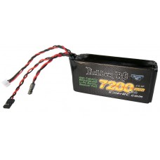 7200mAh 7.4v LiPo RX Battery