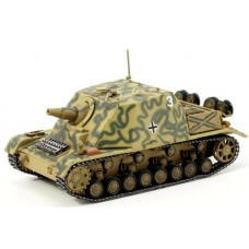 1/72 Sd.Kfz 166 Sturmpanzer IV Diecast Model