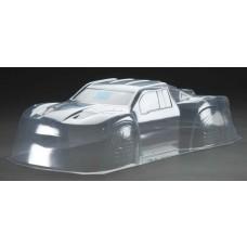 Flo-Tek Ford F-150 Raptor SVT Clear Body