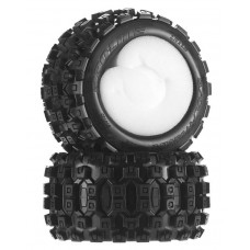 Badlands MX28 2.8 All Terrain Truck Tire (2)