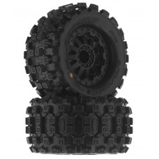 Pro-Line Badlands MX28 2.8 All Terrain Tires Mounted (2)