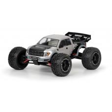 Ford F-150 SVT Raptor Clear Body 1:16