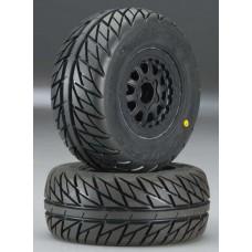 Street Fighter SC 2.2/3.0 Renegade Mounted Tires