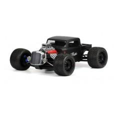 Rat Rod Clear Body Monster Truck Revo/E-Revo