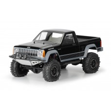 Jeep Comanche Full Bed Clear Crawler Body