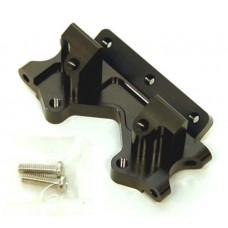 STRC Machined Aluminum Front Bulkhead Slash/Stampede