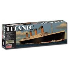 1/350 RMS Titanic Deluxe Plastic Model Kit