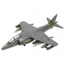 1:100 SnapTite Harrier GR 7 Plastic Model Kit