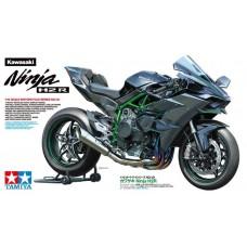 1/12 Kawasaki Ninja H2R Plastic Model Kit
