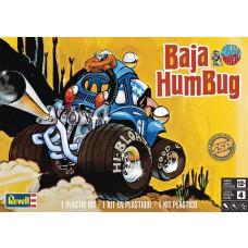 Revell Dave Deal Baja Humbug Plastic Model Kit
