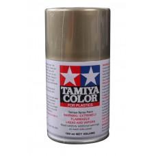 TS-87 Titanium Gold Spray Lacquer Paint
