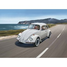 1/32 VW Beetle Plastic Model Kit