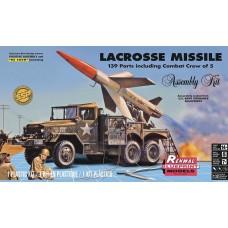 1:32 LaCrosse Missile Plastic Model Kit