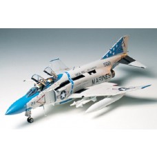 1:32 F4J Phantom II Plastic Model Kit